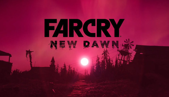Far Cry New Dawn Demo Download