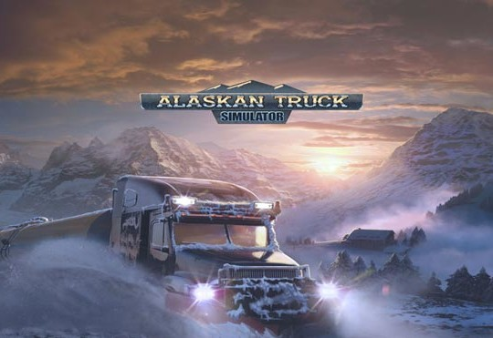 Alaskan Truck Simulator Download