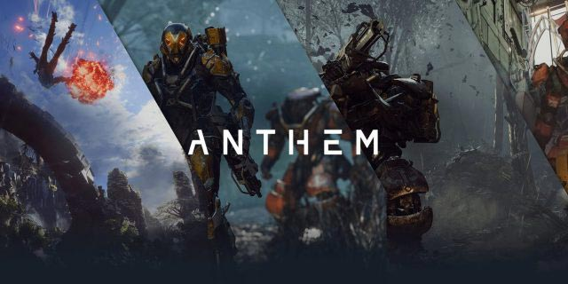 Anthem Download Codex Download