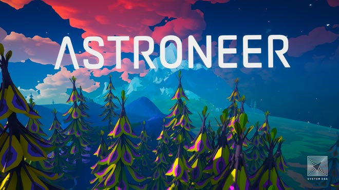 Astroneer Download