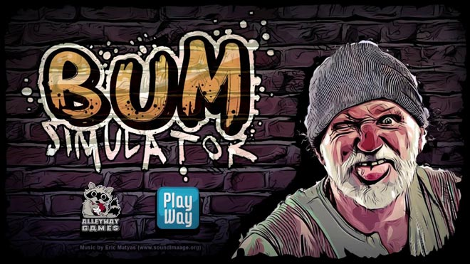 Bum Simulator Download CODEX