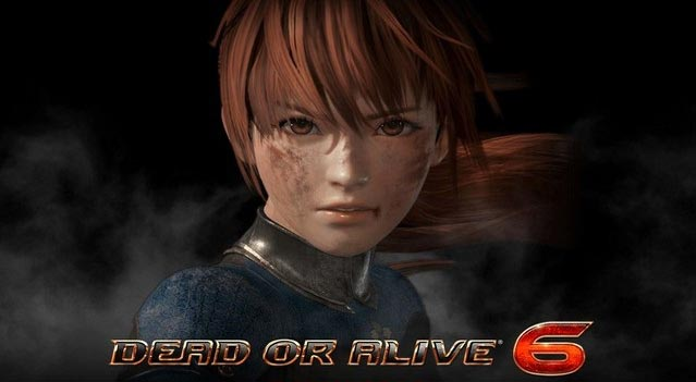 Dead or Alive 6 Download