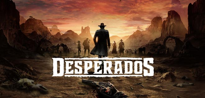 Desperados 3 Download codex