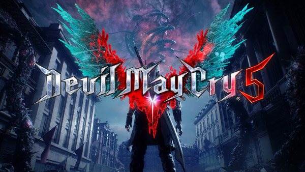 Devil May Cry 5 Codex Download