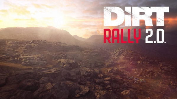 DiRT Rally 2 Free Download Skidrow