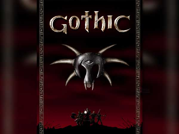 Gothic Download Skidrow Download