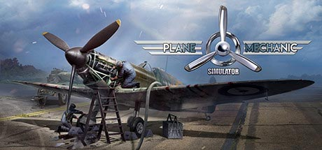 Plane Mechanic Simulator Download