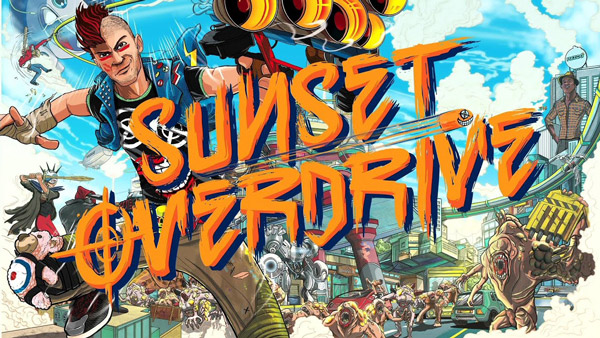 Sunset Ovedrive CODEX Download