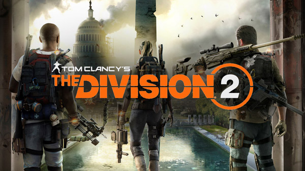The Division 2 Download