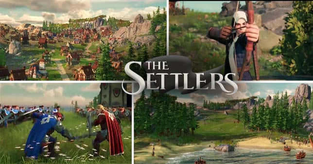 The Settlers 8 Download