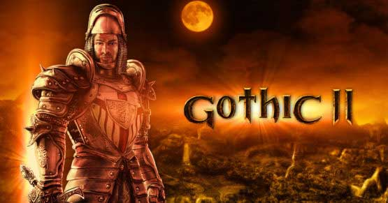 Gothic 2 Skidrow Download
