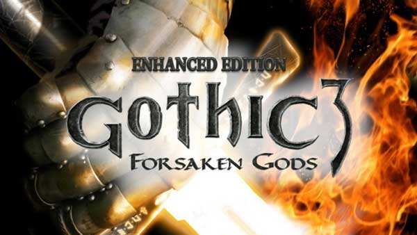 Gothic 3 Forsaken Gods Download Skidrow