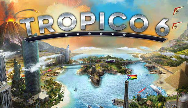 Free Tropico 6 Download