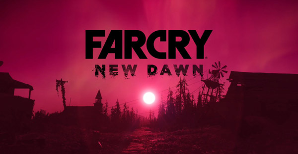 Far Cry New Dawn Demo Download PC