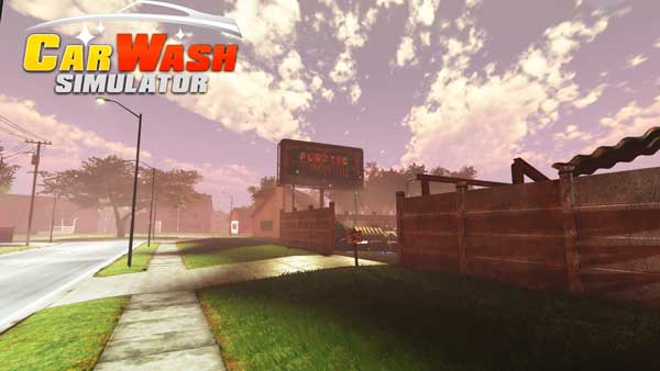 Car Wash Simulator Download Skidrow