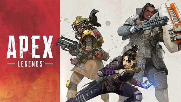 Apex Legends Download Free