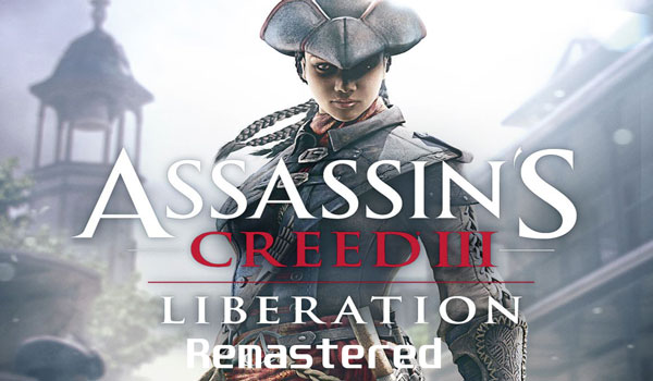 Assassin's Creed III Liberation Remastered Codex