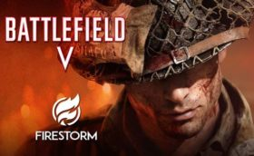 Battlefield V Firestorm Codex