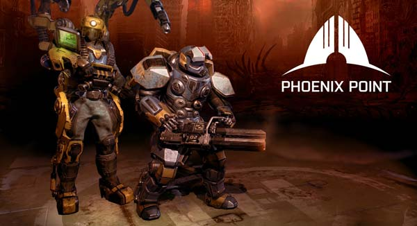 Phoenix Point Codex Download