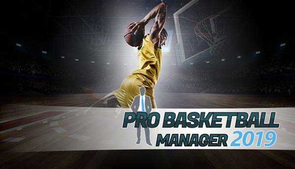 Pro Basketball Manager 2019 Codex