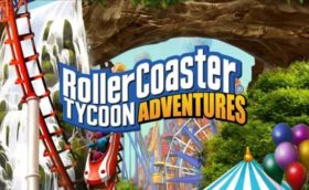 RollerCoaster Tycoon Adventures Codex