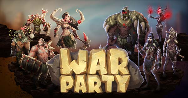 Warparty Codex Download