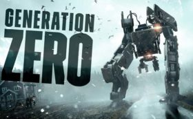 Generation Zero Codex Download