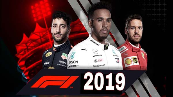 F1 2019 Codex Download