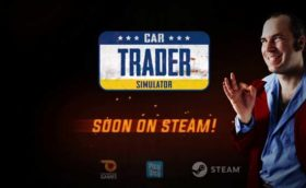 Car Trader Simulator Codex Download