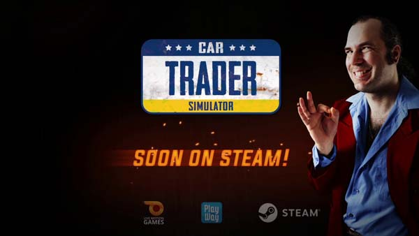 Car Trader Simulator Codex Download