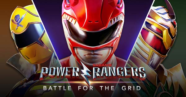 Power Rangers Battle for the Grid Codex Download