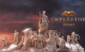 Imperator Rome Codex