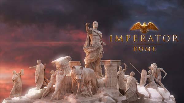 Imperator Rome Codex