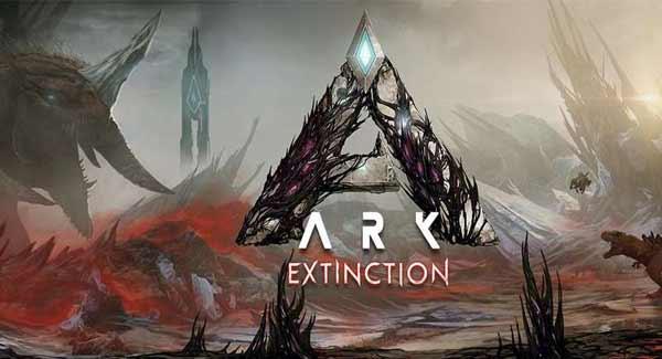 ARK Extinction Codex Download