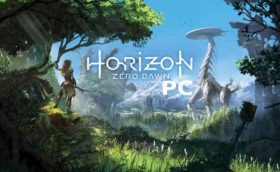 Horizon Zero Dawn Codex Download