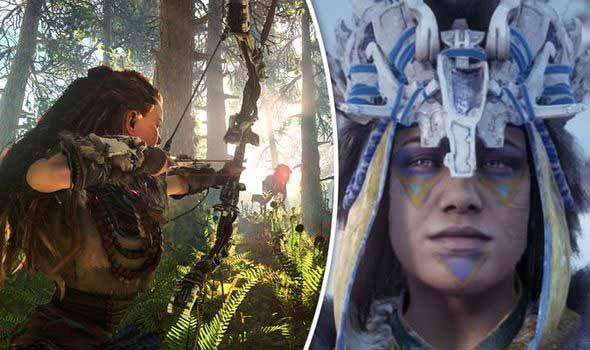 Horizon Zero Dawn 2 Codex Download