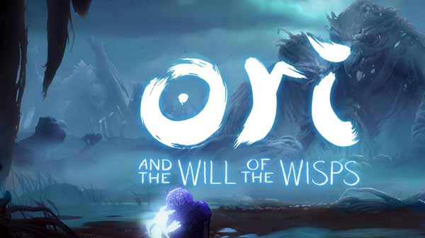 Ori and the Will of the Wisps Codex