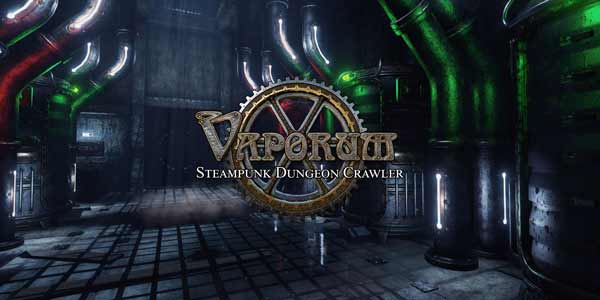 Vaporum Codex Download