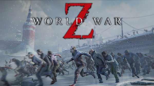 World War Z Codex Download