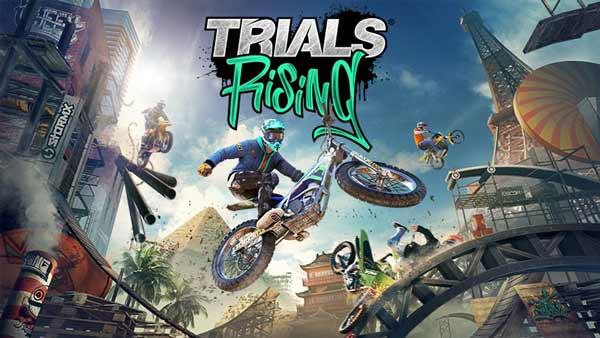 Trials Rising Codex Download