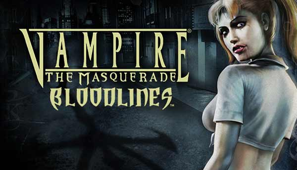 Vampire The Masquerade Bloodlines Codex Download
