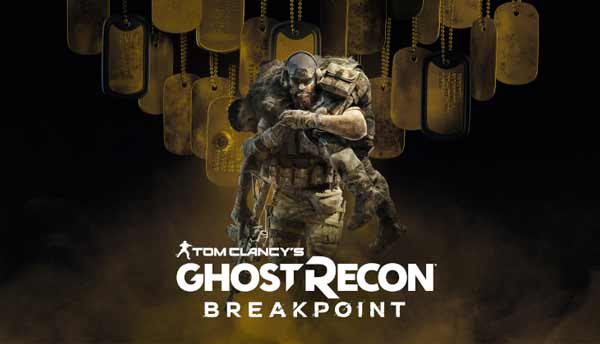 Ghost Recon Breakpoint Codex Free Download