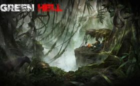 Green Hell Codex Download