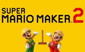 Super Mario Maker 2 Download PC Version