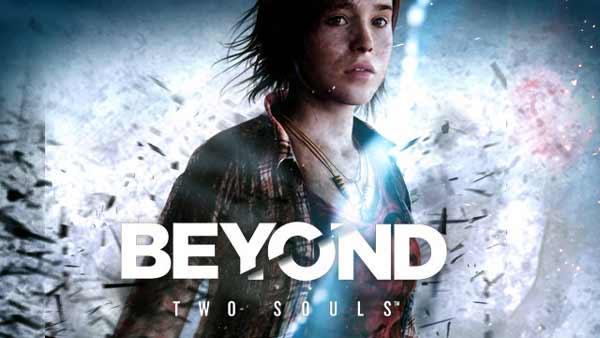 Beyond Two Souls Codex Download