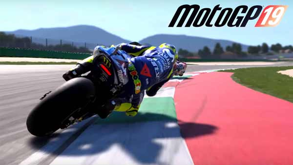 MotoGP 19 Codex Download