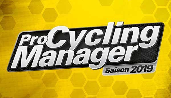 Pro Cycling Manager 2019 Codex Download