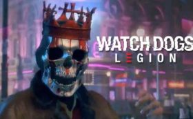 Watch Dogs Legion Codex Download