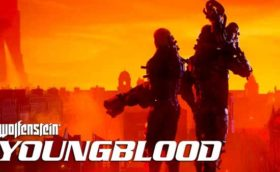 Wolfenstein Youngblood Codex Download