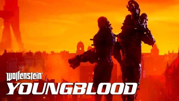 Wolfenstein Youngblood Codex Download